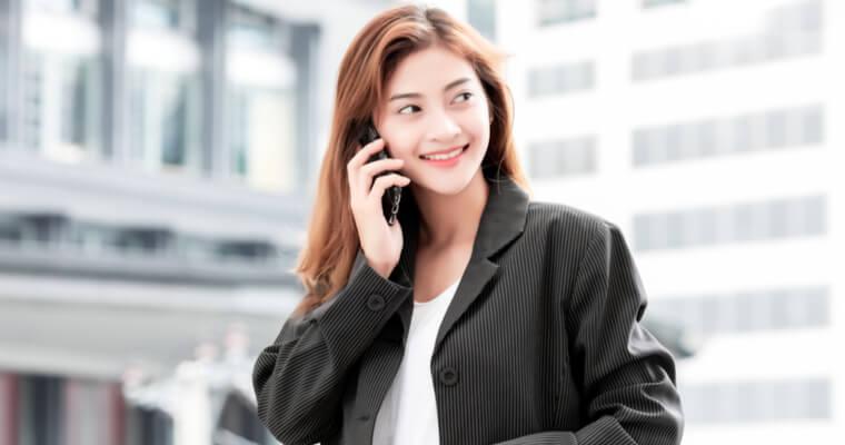 厚生年金に6ヵ月以上加入し、脱退一時金を受け取ることができる外国人女性