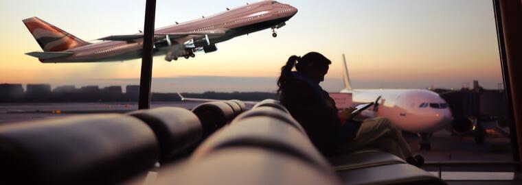 ビザが不許可になり空港で途方に暮れる。外国人と知り合いたい、出会いたい、結婚したい