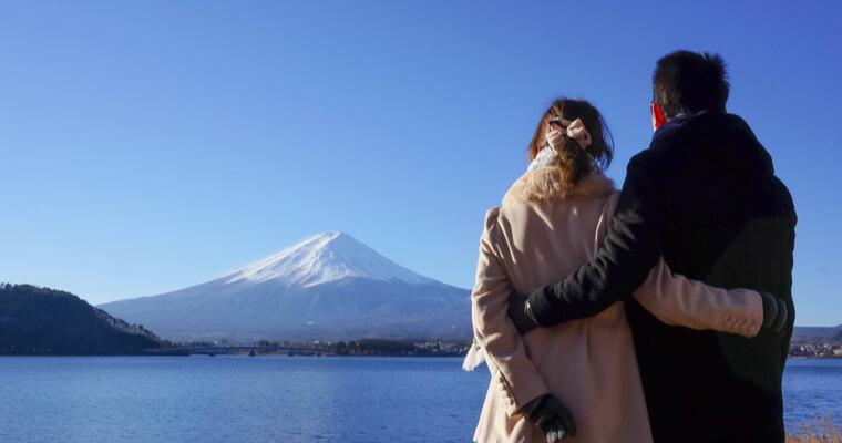 国際結婚した後、どこの国・どこの場所に住むのか?国際結婚後、日本に住むケース