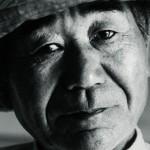 書家 永沼鴻雲氏