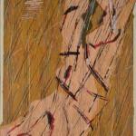 木版 ( 128 x 98cm )