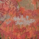 木版 ( 110 x 80cm )