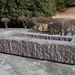 60×328×130cm 花崗岩