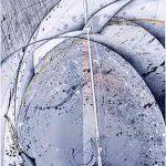 リトグラフ ( 90cm X 70cm)