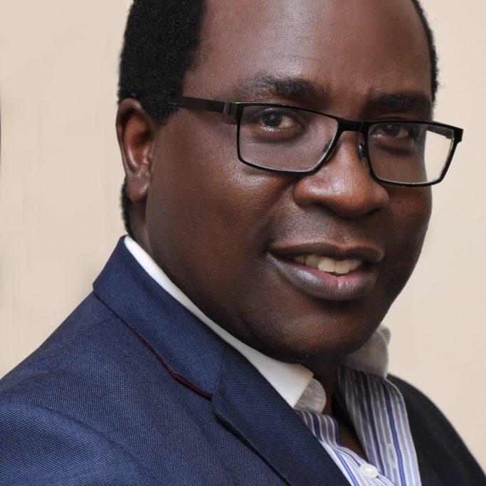Rev. Kola Ewuosho