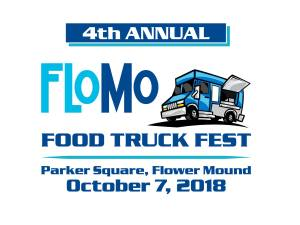 4th Annual FloMo Food Truck Fest
