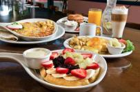 Sisterhood Monthly Breakfast