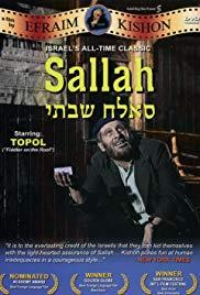 Sallah