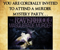 Sisterhood Murder Mystery Night