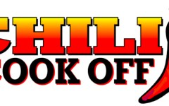 Chili Cook-Off Banner