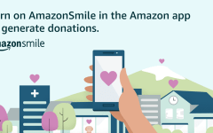 Amazon Smiles Donates to CKA