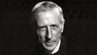 "Photo of Teilhard de Chardin: False Prophet of a ""New Christianity"""