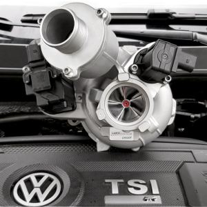 LM500 Track IS38 Upgrade Turbo Lader VW Golf 7 R MK7 MK7.5 KolbenKraft