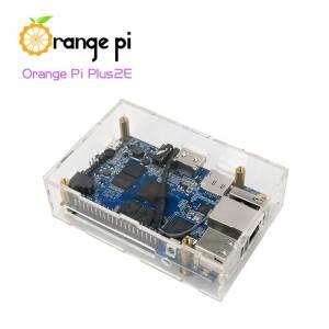 Case für Orange Pi Plus 2E