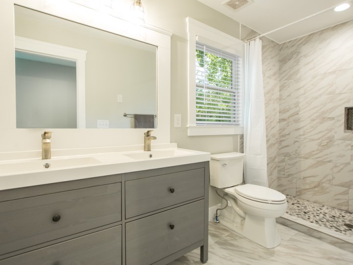 bathroom remodeling contractors Archives - Kolby ...