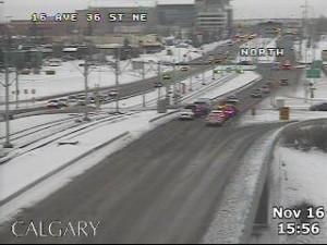 Calgary Nov 15th 2010