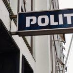 Odense Politi Politigård
