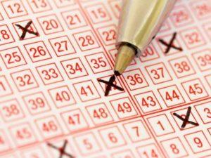 Молитва о помощи выиграть в лотерею