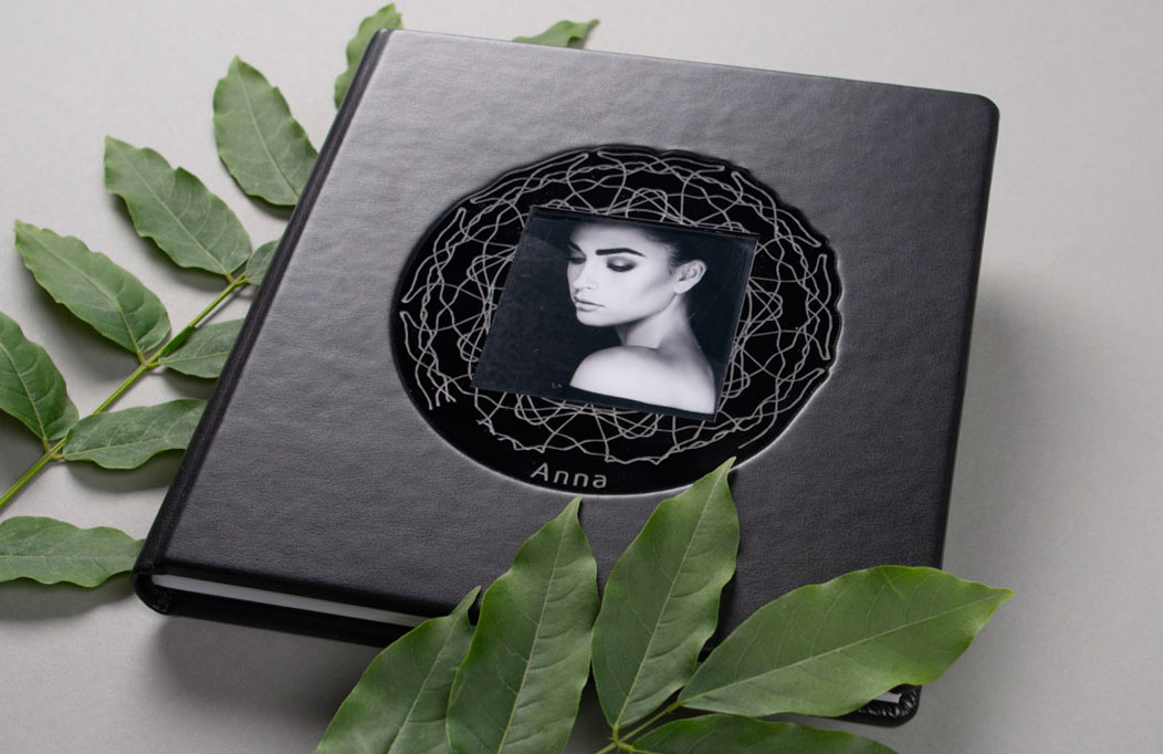 Black Star bryllupsalbum | Koldsø Fotografi