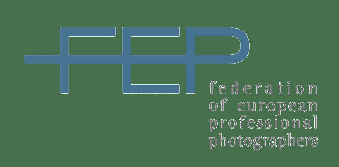 FEP-logo federation of european professional photographers