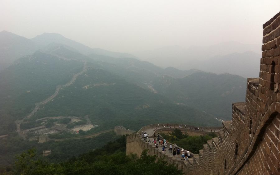 Wycieczka do Muru Chińskiego z Pekinu