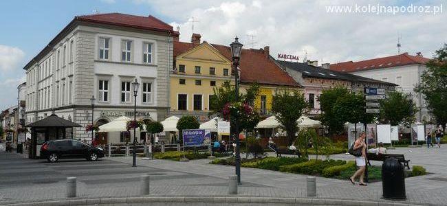 Wadowice na jeden dzień z Krakowa – przewodnik