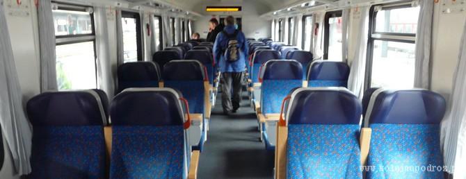 České dráhy – zmiany od 14 grudnia 2014r.