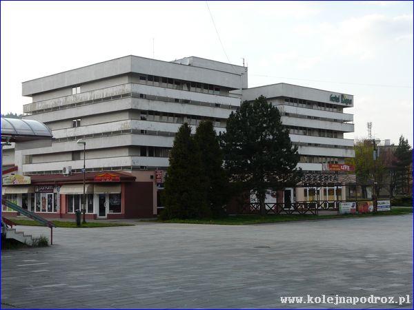 Hotel Lipa Cadca