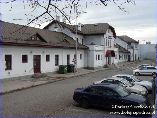 Ostrava střed