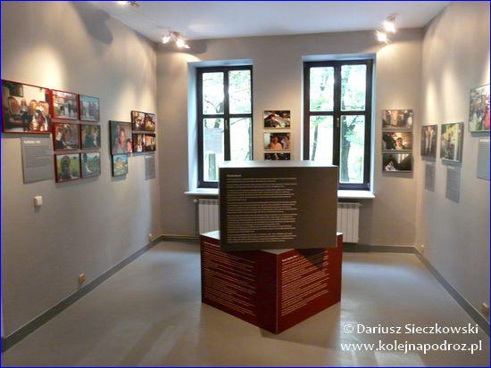 Muzeum Romskie w Oświęcimiu