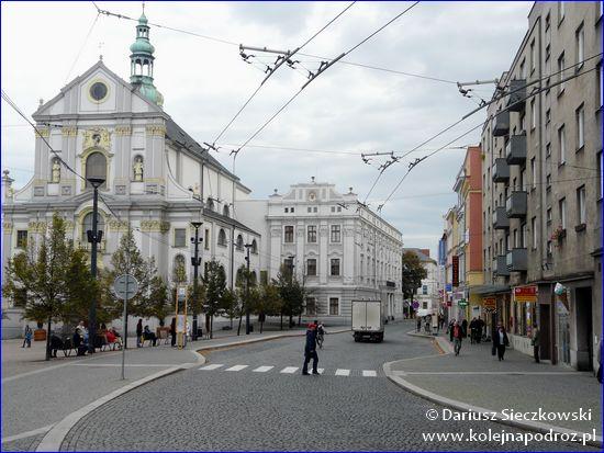 Opawa - Dolny Rynek