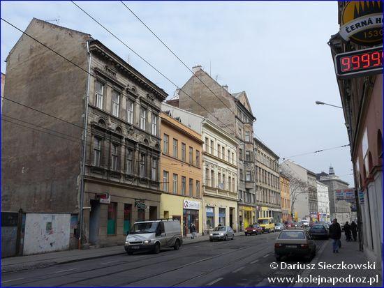 Brno - Cejl