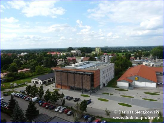 Oświęcim - Galeria Książki