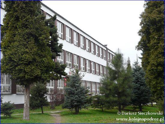 Powiatowy Zespół nr 5 Szkół Budowlanych w Oświęcimiu