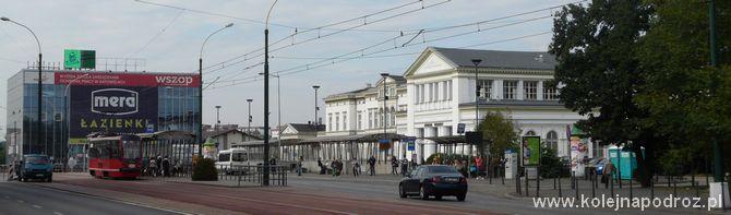 Sosnowiec – spacer po mieście