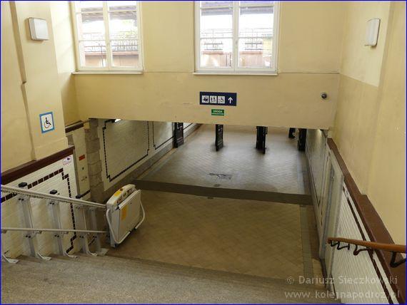 Brzeg - dworzec kolejowy