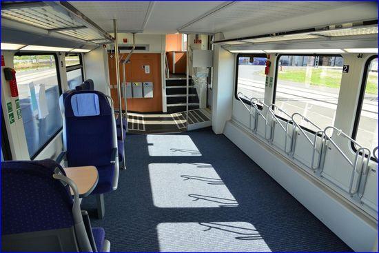 Deutsche Bahn - nowy pociąg IC 2