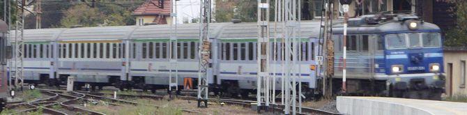 Pociąg IC Ślązak – wrażenia