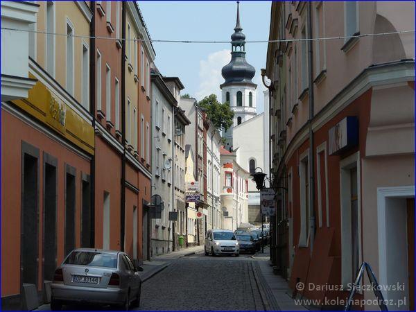 ulica św. Wojciecha