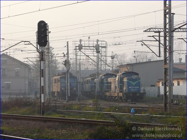 Czechowice-Dziedzice - dworzec kolejowy