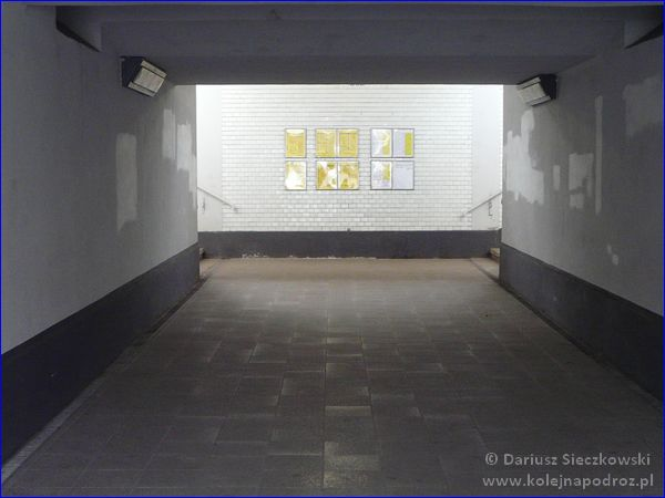 Świętochłowice - stacja kolejowa