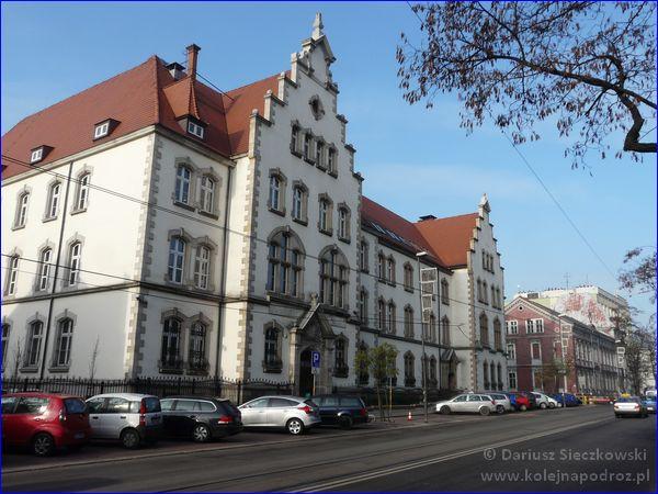 Zabrze - Sąd Rejonowy