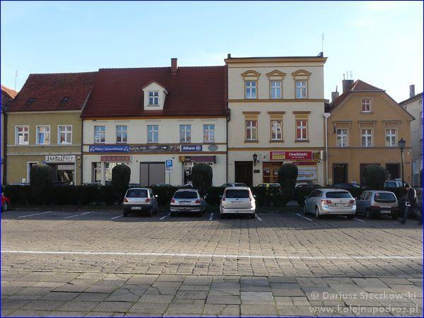 Rawicz - Rynek