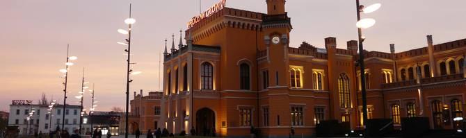 Wrocław Główny – dworzec kolejowy