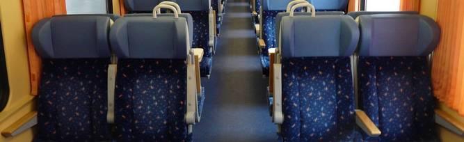 Koleje słowackie likwidują pociągi Intercity