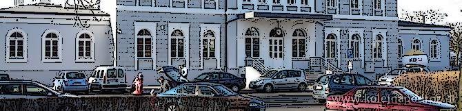 Dworzec kolejowy w Rawiczu – informacje