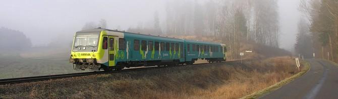 Czeska Arriva uruchamia nowe pociągi
