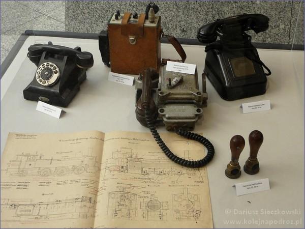Stare telefony
