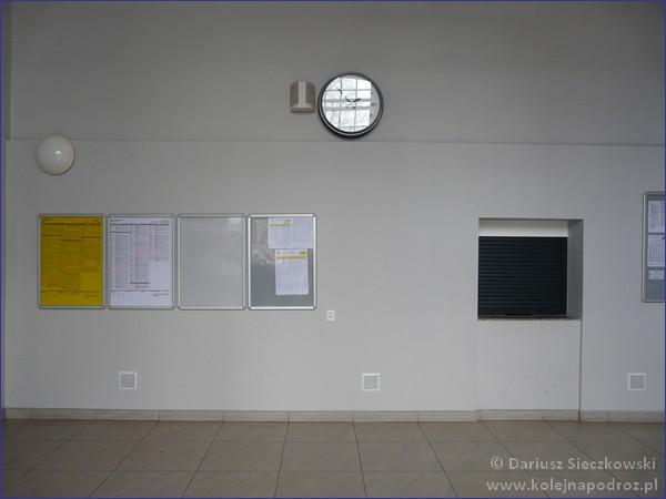 Zgierz - dworzec kolejowy