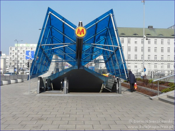 Warszawa Wileńska